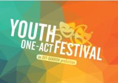 One-Act Festival - Be Here